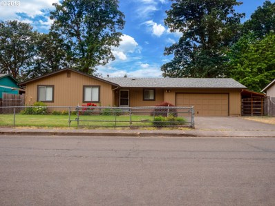 1148 29TH Ave, Sweet Home, OR 97386 - MLS#: 18351943