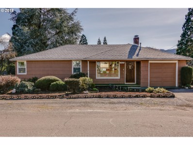 1613 NW Almond Ave, Roseburg, OR 97471 - MLS#: 18352154