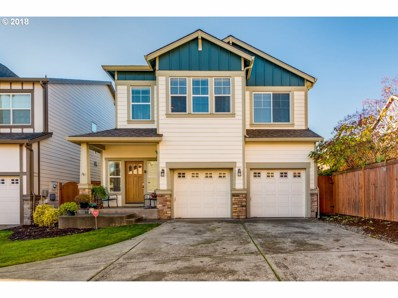 13383 SW Fitzwilliam Dr, King City, OR 97224 - MLS#: 18352281