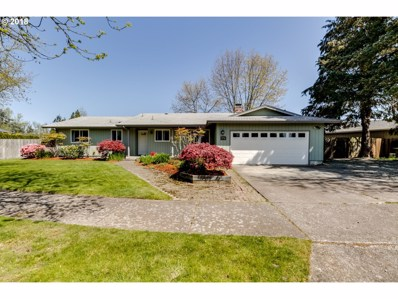 3746 Keeler Ave, Eugene, OR 97401 - MLS#: 18352529