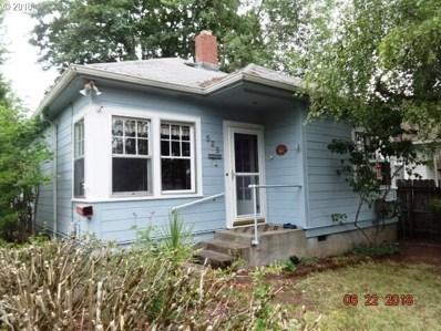525 NE Jackson St, Roseburg, OR 97470 - MLS#: 18352581