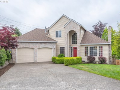 14550 SW Moet Ct, Tigard, OR 97224 - MLS#: 18352596