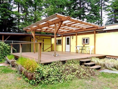 91529 Grinnell Ln, Coos Bay, OR 97420 - MLS#: 18352615