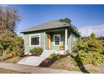 9825 N Central St, Portland, OR 97203 - MLS#: 18352683