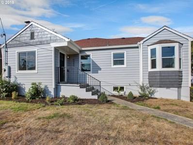 6955 N Concord Ave, Portland, OR 97217 - MLS#: 18352772