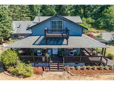 43797 Wiley Creek Dr, Sweet Home, OR 97386 - MLS#: 18353045