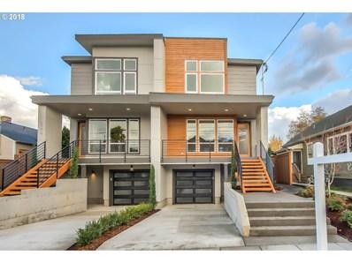 5172 NE 21ST Ave, Portland, OR 97211 - MLS#: 18353108