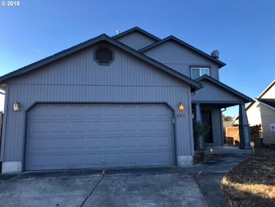 231 Canary Ave, Creswell, OR 97426 - MLS#: 18353181