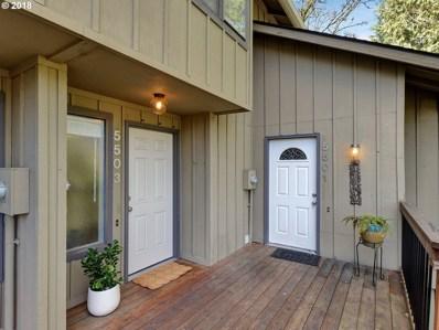 5503 SW Multnomah Blvd, Portland, OR 97219 - MLS#: 18353235
