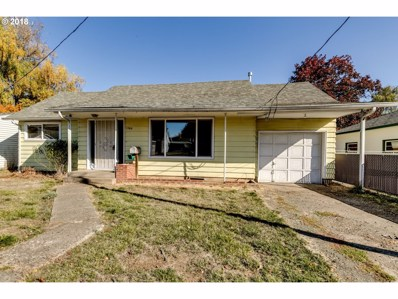 1344 S 6TH St, Cottage Grove, OR 97424 - MLS#: 18353265
