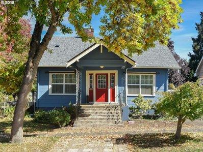 7932 N Brandon Ave, Portland, OR 97217 - MLS#: 18353312