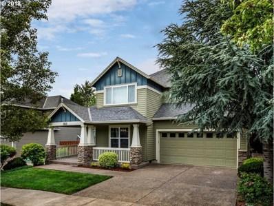 3601 NW Talamore Ter, Portland, OR 97229 - MLS#: 18353321