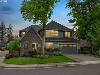 5047 Woodcrest Ln, Lake Oswego, OR 97035 - MLS#: 18353482