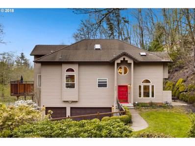 8423 NW Timber Ridge Ct, Portland, OR 97229 - MLS#: 18353560