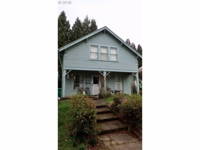 8835 SE 15TH Pl, Portland, OR 97202 - MLS#: 18353687
