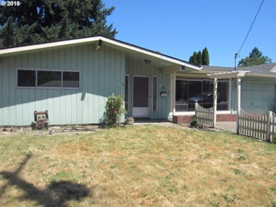 360 S Ivy St, Canby, OR 97013 - MLS#: 18353718