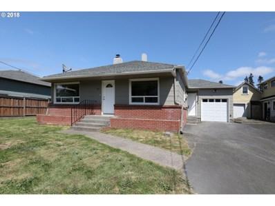 442 Kirby Ave, Castle Rock, WA 98611 - MLS#: 18353799