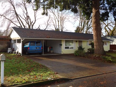 3660 Mahlon Ave, Eugene, OR 97401 - MLS#: 18353935