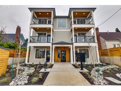 6400 N Montana Ave UNIT D, Portland, OR 97217 - MLS#: 18354006