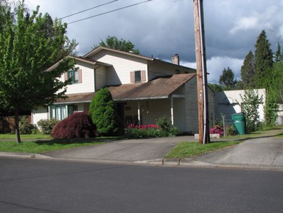 1628 A St, Forest Grove, OR 97116 - MLS#: 18354274