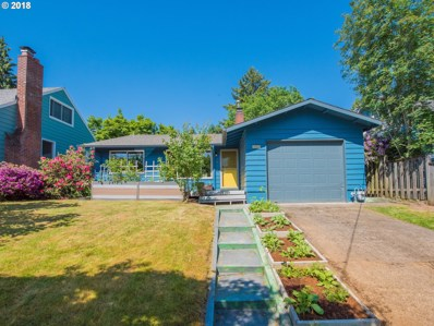 5855 NE 32ND Pl, Portland, OR 97211 - MLS#: 18354327