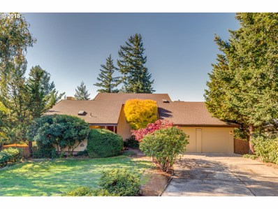 15320 NE 26TH Ave, Vancouver, WA 98686 - MLS#: 18354363