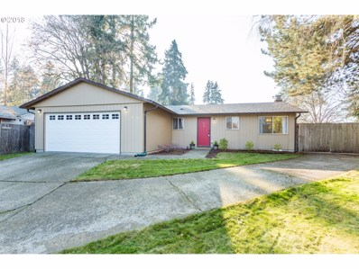 8608 NW 13TH Ct, Vancouver, WA 98665 - MLS#: 18354368