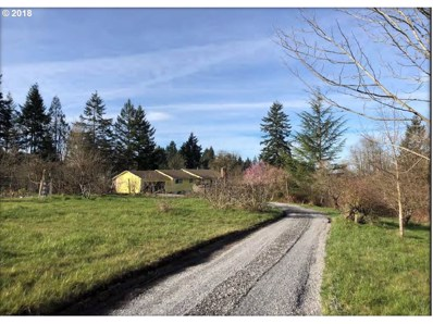 11500 S Township Rd, Canby, OR 97013 - MLS#: 18354520