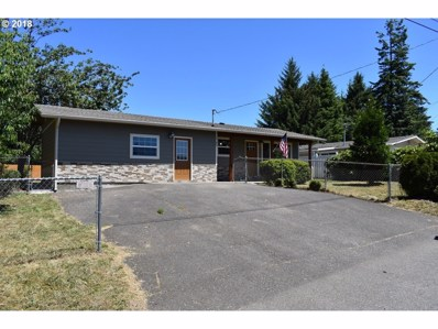 1780 Pennsylvania, Coos Bay, OR 97420 - MLS#: 18354590