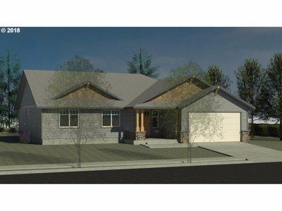 380 P St, Cottage Grove, OR 97424 - MLS#: 18354814