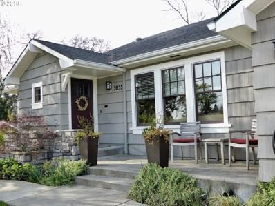 5035 SW Lowell St, Portland, OR 97221 - MLS#: 18355245