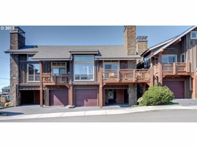 132 E Surfcrest Dr UNIT A2A, Cannon Beach, OR 97110 - MLS#: 18355368