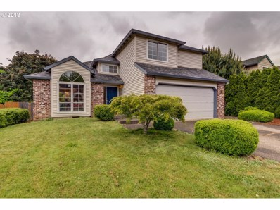18115 NW Dustin Ln, Beaverton, OR 97006 - MLS#: 18355389