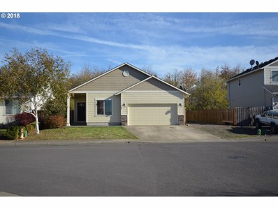 821 Rachel Ln, Molalla, OR 97038 - MLS#: 18355485