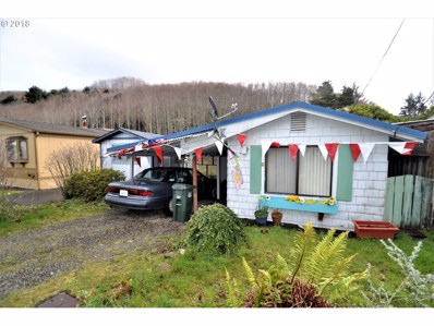 750 Clearlake Ave, Winchester Bay, OR 97467 - MLS#: 18355487