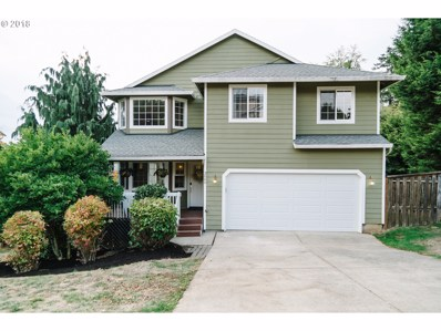 3009 NW Valley St, Camas, WA 98607 - MLS#: 18355621