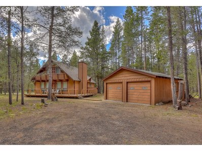 55485 Homestead Way, Bend, OR 97707 - MLS#: 18355750