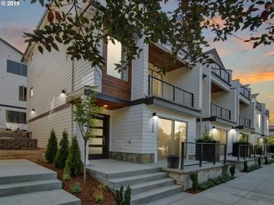 933 N Skidmore St, Portland, OR 97217 - MLS#: 18355759