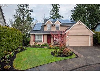 23833 SW Dewberry Pl, Sherwood, OR 97140 - MLS#: 18356650