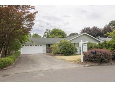 6826 SE Hemlock St, Milwaukie, OR 97222 - MLS#: 18356688