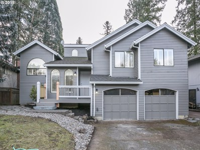 16465 SW 93RD Ave, Tigard, OR 97224 - MLS#: 18356710