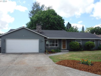 585 NW 8TH Pl, Canby, OR 97013 - MLS#: 18356804