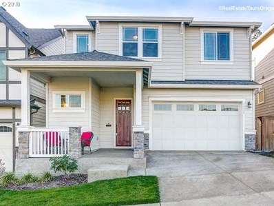 13377 SW Pumpkin Valley Ter, Beaverton, OR 97007 - MLS#: 18357003