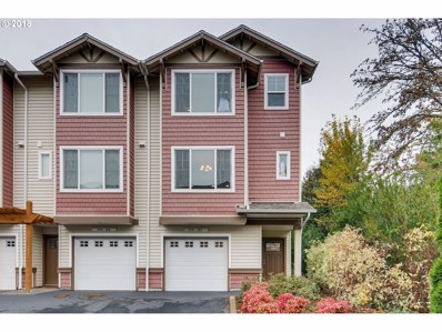 350 NW 116TH Ave UNIT 105, Portland, OR 97229 - MLS#: 18357011