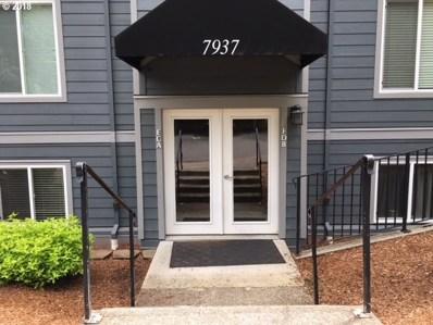 7937 SW 40TH Ave UNIT A, Portland, OR 97219 - MLS#: 18357123