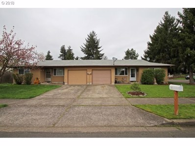 4387 Marcum Ln, Eugene, OR 97402 - MLS#: 18357255
