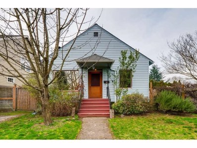 8615 N Druid Ave, Portland, OR 97203 - MLS#: 18357306