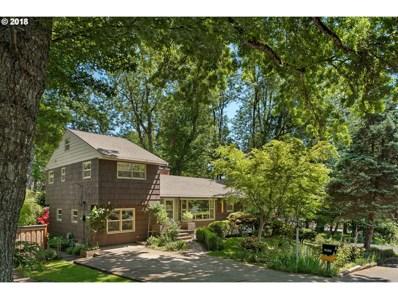3150 SW Grace Ln, Portland, OR 97225 - MLS#: 18357320