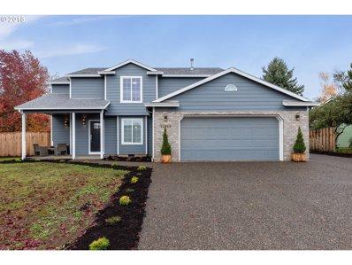 12901 Marysville Ln, Oregon City, OR 97045 - MLS#: 18357352