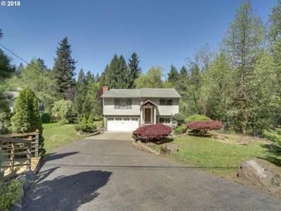 11831 SE Brookside Dr, Portland, OR 97266 - MLS#: 18357551